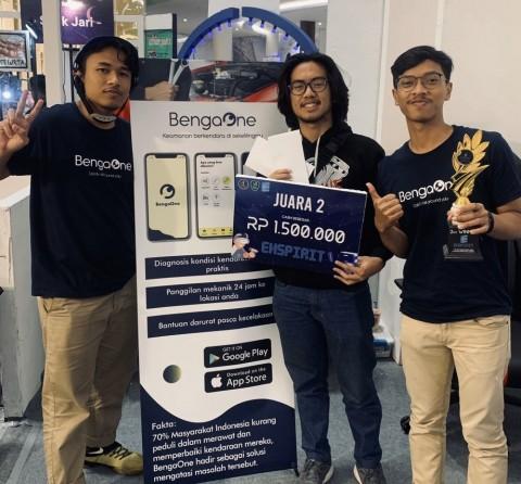 BengaOne, Bengkel <i>Online</i> Besutan Mahasiswa ITS