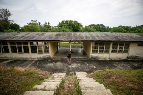 Galang, Pulau yang Selalu Dirindukan Para Eks Pengungsi