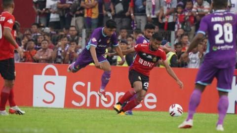 Hasil Liga 1 2020: PSM dan Bhayangkara Ditahan Tim Promosi