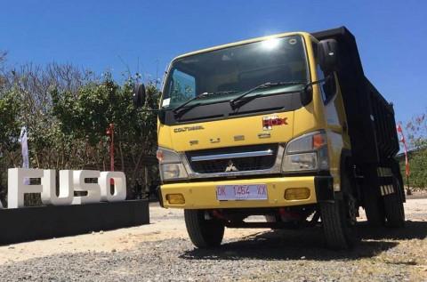SMK Lampung Kini Bisa Ngulik Teknologi Colt Diesel