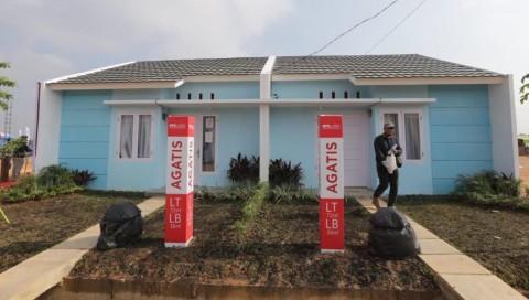 32 Kota Usulkan Bantuan Program Rumah Komunitas