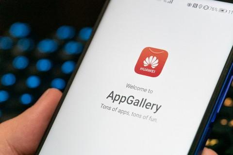 AppGallery Huawei Janji Beri Untung 100% Selama 2 Tahun