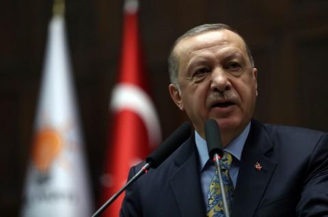Erdogan Berharap Gencatan Senjata di Idlib Bertahan