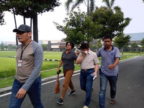 Cabul, Pendeta di Surabaya Ditangkap