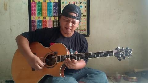 Alief Gustakhiyat, YouTuber Indonesia yang Dipuji Gitaris Queen