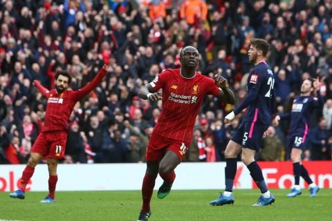 Hasil Pertandingan Semalam: Liverpool Kembali ke Jalur Kemenangan