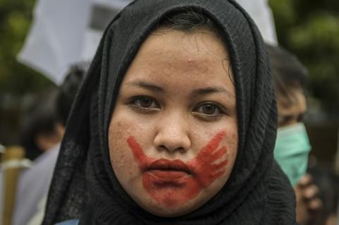 Peringatan Hari Perempuan Internasional di Sejumlah Daerah