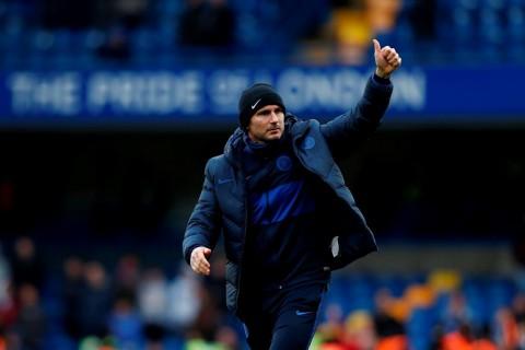 Hajar Everton Jadi Penampilan Terbaik Chelsea di Stamford Bridge