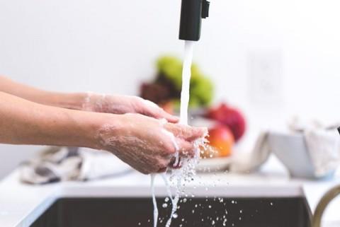 Cuci Tangan dengan Sabun Cuci Piring Efektifkah?
