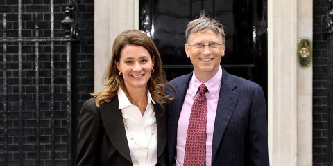 Bill Gates Danai Pengembangan Alat Uji Virus Korona
