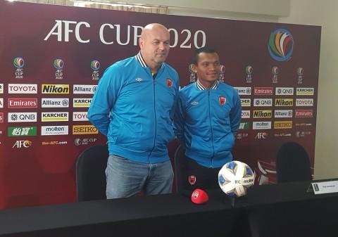 Pelatih PSM Waspadai Kecepatan Kaya FC