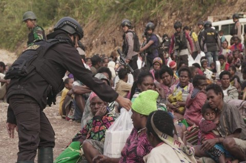 Polda Papua Akan Tindak Tegas KKB