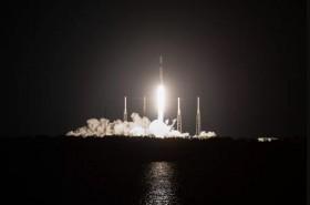 SpaceX Luncurkan Penerbangan Terakhir dari Kapsul Kargo Dragon