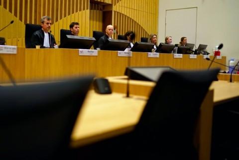 Pengadilan Jatuhnya Malaysia Airlines MH17 Dimulai di Belanda