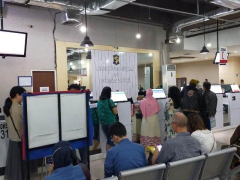 Dispendukcapil Surabaya Tuntaskan Pencetakan 153 ribu KTP-el