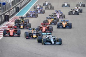 Seri Pembuka Formula 1 di Australia Digelar dengan Penonton