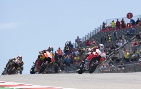 Gara-gara Korona, MotoGP Austin Terancam Batal Digelar