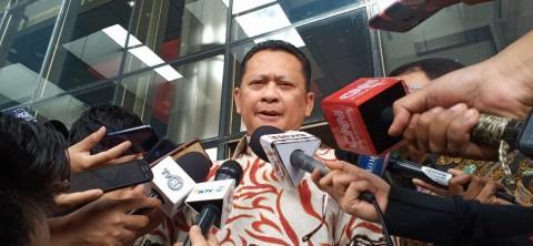 MPR Minta KPK Adil Terhadap Koruptor