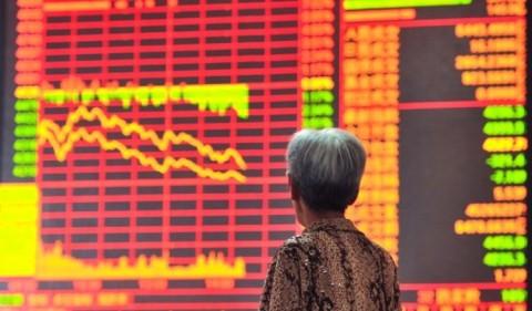 Bursa Saham Jepang dan Tiongkok Dibuka Melemah