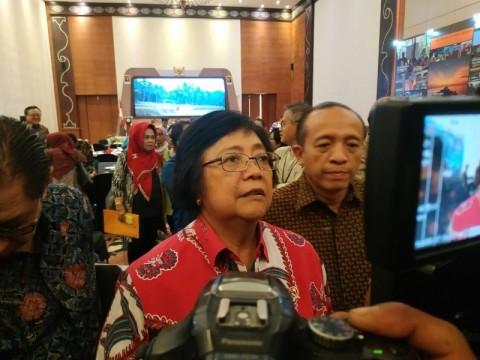 Menteri LHK: Langkah Dinas Lingkungan Hidup se-Indonesia Wajib Seirama