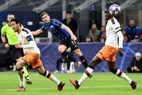 Prakiraan Susunan Pemain Valencia v Atalanta dan Leipzig v Tottenham