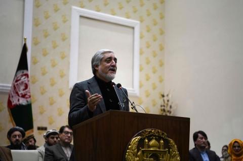 Tokoh Afghanistan Gelar Pelantikan Presiden Tandingan