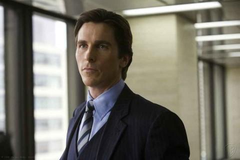 Christian Bale Bakal Perankan Musuh Thor
