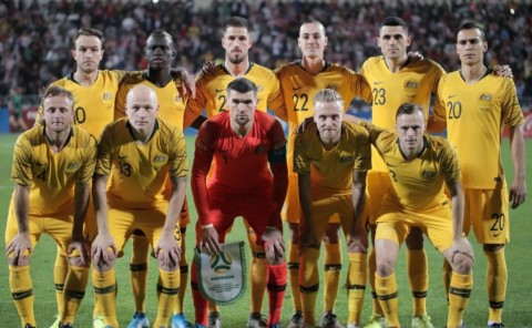 Timnas Australia takkan Main di Kualifikasi Piala Dunia pada Jeda Internasional