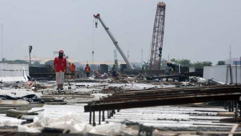 Pemerintah Siapkan 48 Ribu Calon Pekerja Konstruksi