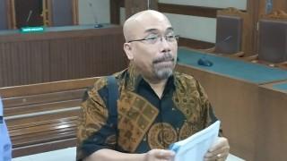Anies Diminta Belajar dari Gugatan Banjir DKI