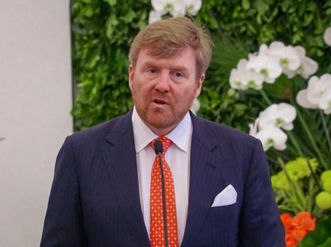 Duka Raja Belanda Atas Kecelakaan Kapal di Palangkaraya
