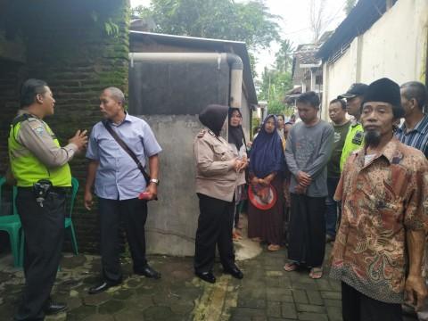 Pasutri di Malang Ditemukan Tewas di Rumahnya