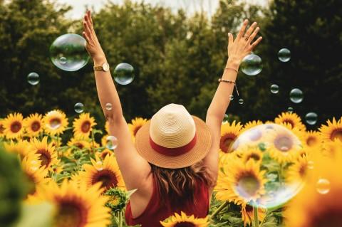 4 Cara agar Anda Bisa Merasa Lebih Bahagia