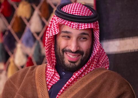 Adik Raja Salman Berniat Cegah Putra Mahkota Naik Takhta