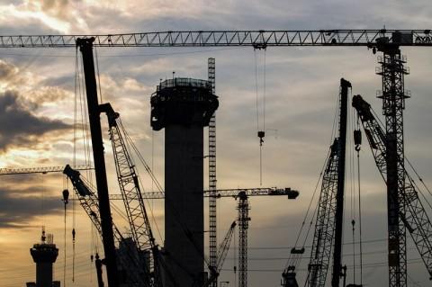 Waskita Beton Precast Targetkan Kontrak Baru Rp11,9 Triliun
