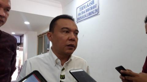Mayoritas DPD Gerindra Ingin Prabowo Kembali Jadi Ketum