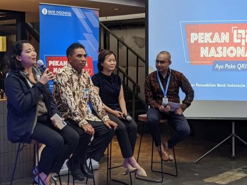 DANA Sepenuhnya Dukung QRIS dari Bank Indonesia