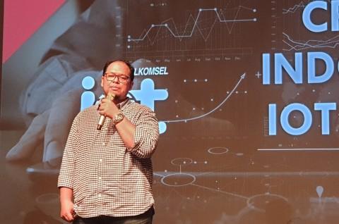 Perubahan Industri Dorong Lahirnya Perusahaan Digital