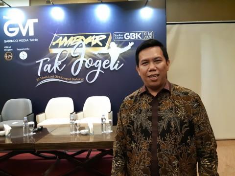 Cegah Korona, Promotor Konser Didi Kempot Perketat Aturan Kesehatan