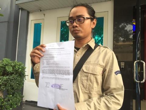 Seorang Jurnalis di Surabaya Jadi Korban Pembobolan Rekening