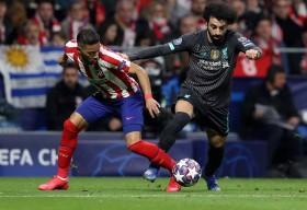 Prediksi Liverpool vs Atletico Madrid: Berharap Tuah Anfield