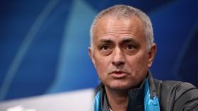 Mengaku Kalah, Mourinho Angkat Topi untuk Leipzig