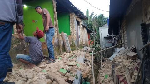 Pemprov Jabar Segera Kirim Bantuan ke Sukabumi