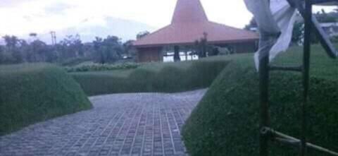 MAKI Beberkan Wujud Vila Nurhadi di Bogor