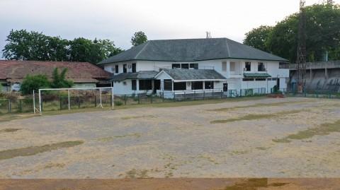 Pemkot Surabaya Kalah Gugatan Wisma Pesebaya