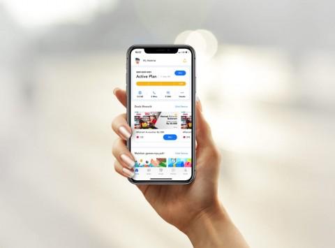 Terjun ke Telekomunikasi, Switch Bidik Konsumen Muda