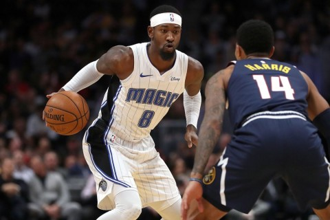 Orlando Magic Bungkam Grizzlies