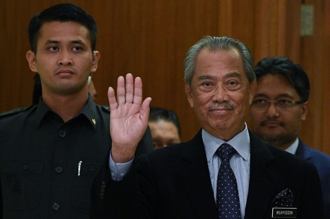 PM Malaysia Tulis Surat Permintaan Maaf untuk Mahathir