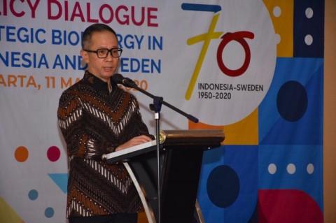 Wamenlu Geram Sawit Indonesia Masih Jadi Target Diskriminasi Eropa