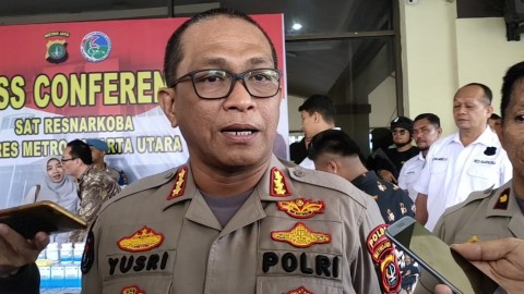 Motivator Dedy Susanto Laporkan Balik Revina VT